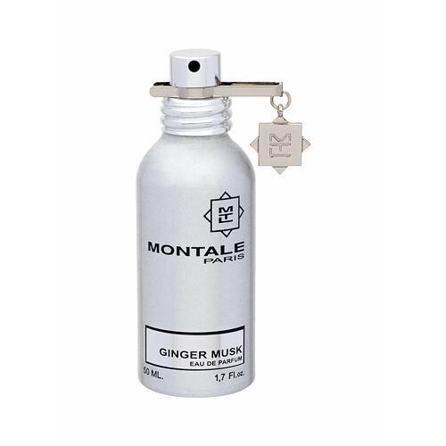 Montale Paris Ginger Musk EDP 50 ml Unisex