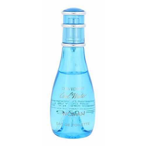 Davidoff Cool Water EDT 30 ml pro ženy