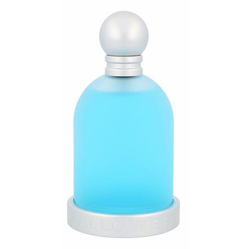 Jesus Del Pozo Halloween Blue Drop EDT 100 ml pro ženy