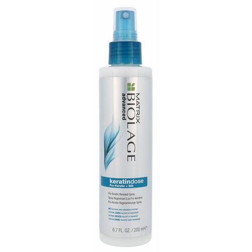 Matrix Biolage Keratindose Pro Keratin Renewal olej a sérum na vlasy 200 ml pro ženy