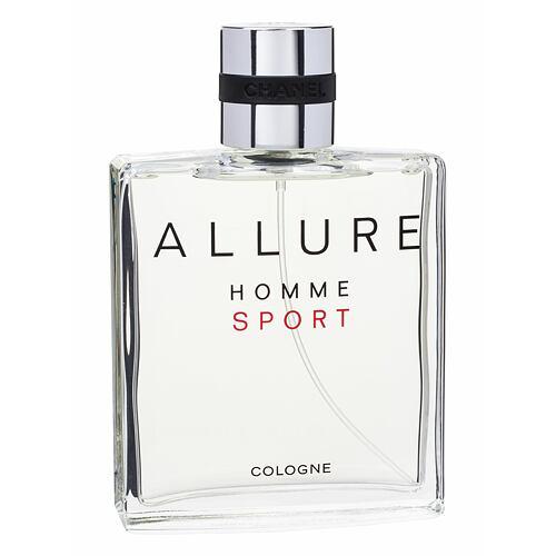 Chanel Allure Homme Sport Cologne EDC 150 ml Poškozená krabička pro muže