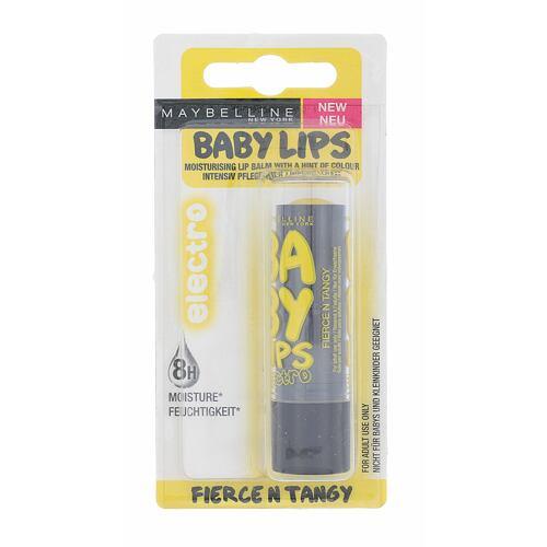 Maybelline Baby Lips Electro balzám na rty 4,4 g pro ženy