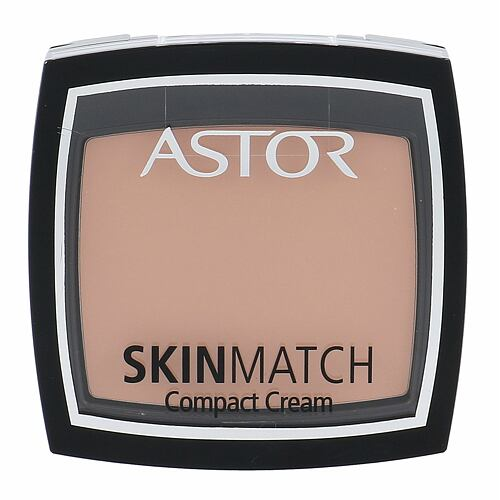 Astor Skin Match Compact Cream makeup 7 g pro ženy