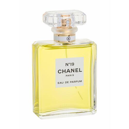 Chanel No. 19 EDP 50 ml pro ženy