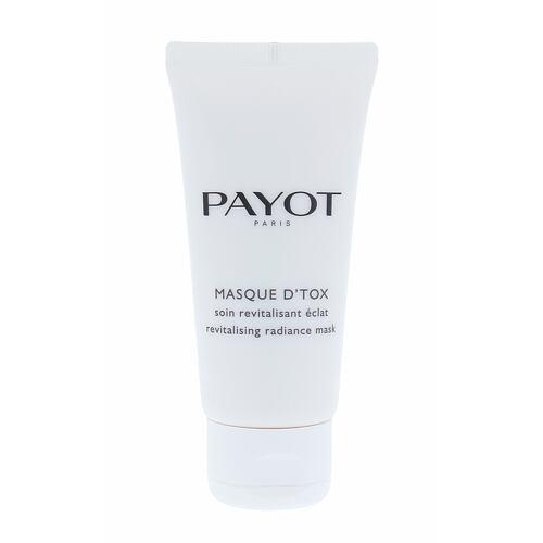 Payot Les Démaquillantes pleťová maska 50 ml pro ženy