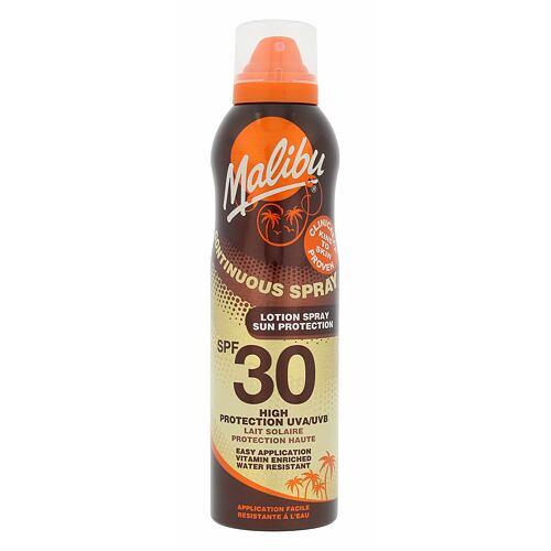 Malibu Continuous Spray opalovací přípravek na tělo 175 ml pro ženy