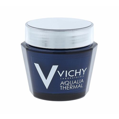 Vichy Aqualia Thermal noční pleťový krém 75 ml pro ženy