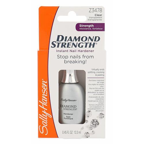 Sally Hansen Diamond Strength Instant Nail Hardener péče na nehty 13,3 ml pro ženy
