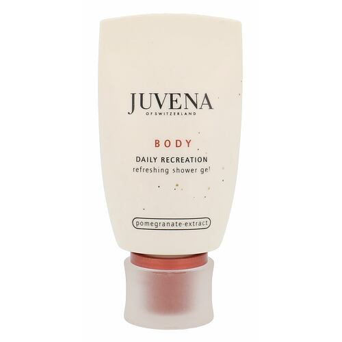 Juvena Body Daily Recreation sprchový gel 30 ml pro ženy