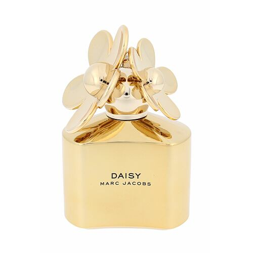 Marc Jacobs Daisy Shine Gold Edition EDT 100 ml pro ženy