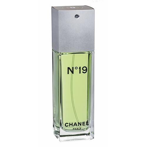 Chanel No. 19 EDT 100 ml Poškozená krabička pro ženy