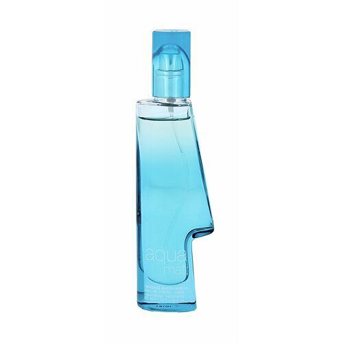 Masaki Matsushima Aqua Mat; EDT 40 ml pro muže