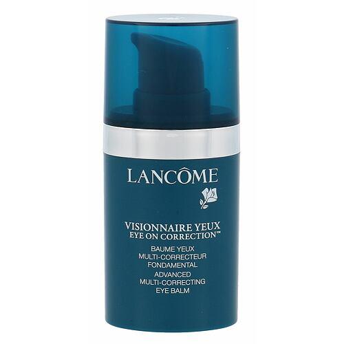 Lancome Visionnaire Yeux Advanced Multi-Correcting oční krém 15 ml pro ženy