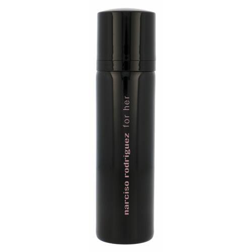 Narciso Rodriguez For Her deodorant 100 ml pro ženy