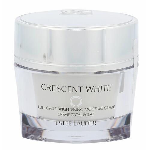 Estée Lauder Crescent White denní pleťový krém 50 ml pro ženy