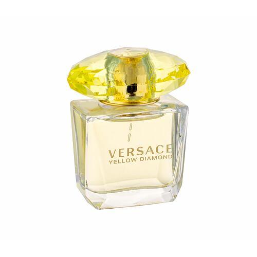 Versace Yellow Diamond EDT 30 ml pro ženy
