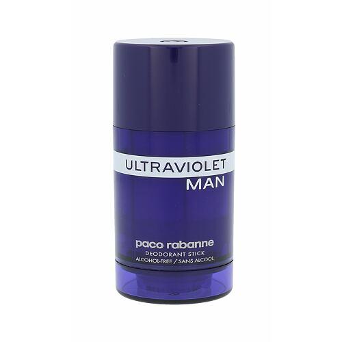 Paco Rabanne Ultraviolet Man deodorant 75 ml pro muže