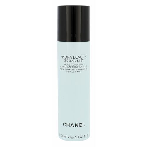 Čisticí voda Chanel Hydra Beauty Essence Mist 48 g