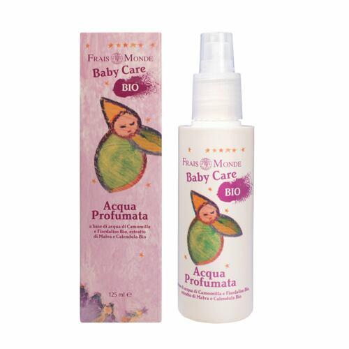 Frais Monde Baby Care tělová voda 125 ml Unisex