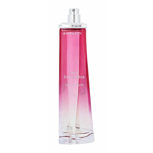 Givenchy Very Irresistible EDT 75 ml Tester pro ženy