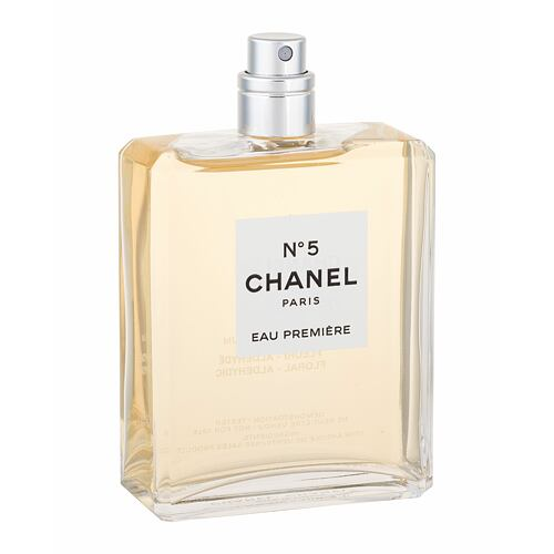 Chanel No.5 Eau Premiere EDP 100 ml Tester pro ženy