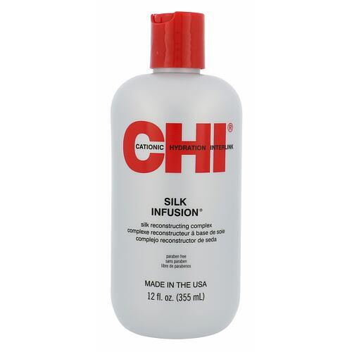 Farouk Systems CHI Infra Silk Infusion olej a sérum na vlasy 355 ml pro ženy