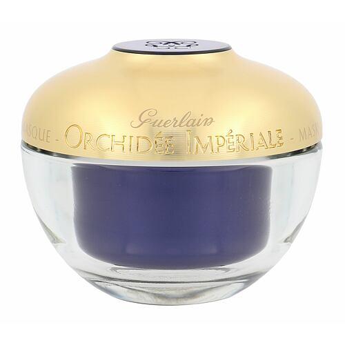 Guerlain Orchidée Impériale pleťová maska 75 ml Tester pro ženy