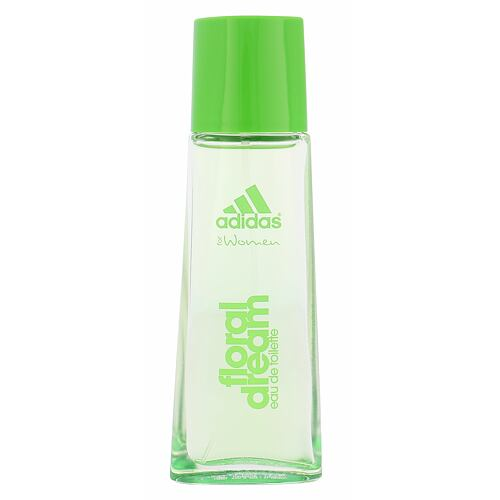 Adidas Floral Dream For Women EDT 50 ml pro ženy