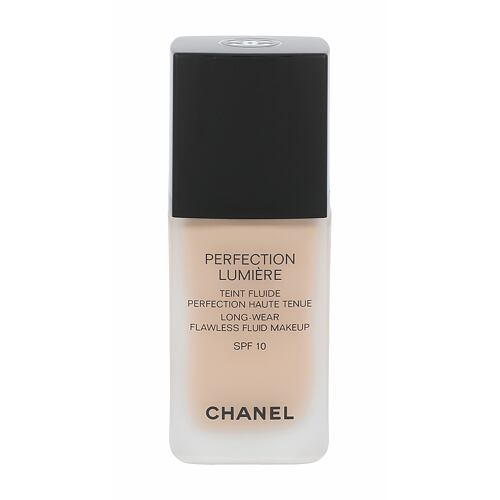 Chanel Perfection Lumiére Long-Wear Fluid Makeup makeup 30 ml pro ženy