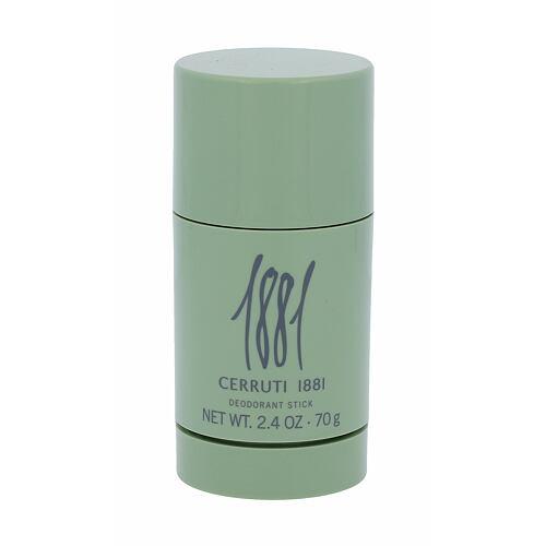 Nino Cerruti Cerruti 1881 Pour Homme deodorant 75 ml pro muže