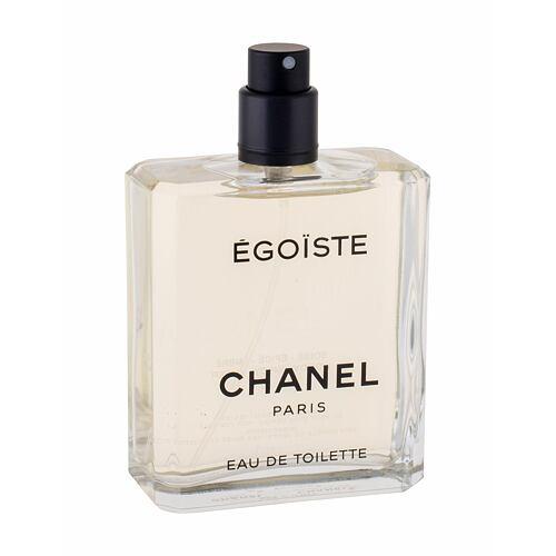 Chanel Egoiste Pour Homme EDT 100 ml Tester pro muže