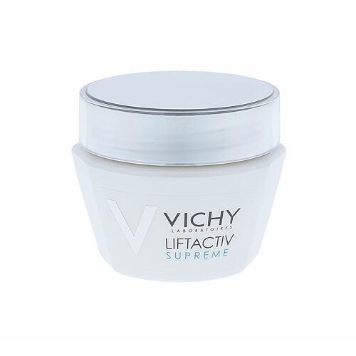 Vichy Liftactiv Supreme denní pleťový krém 50 ml Poškozená krabička pro ženy