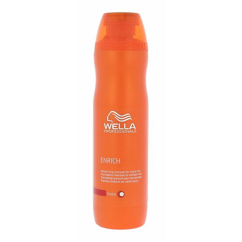 Wella Enrich šampon 250 ml pro ženy