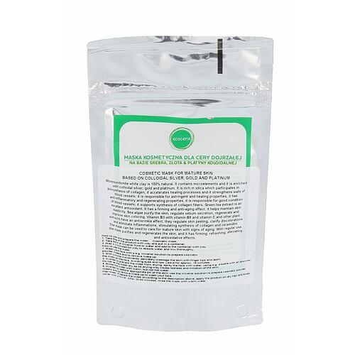 Ecocera Mature pleťová maska 50 g pro ženy