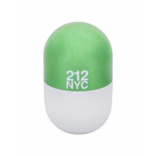 Carolina Herrera 212 NYC Pills EDT 20 ml pro ženy