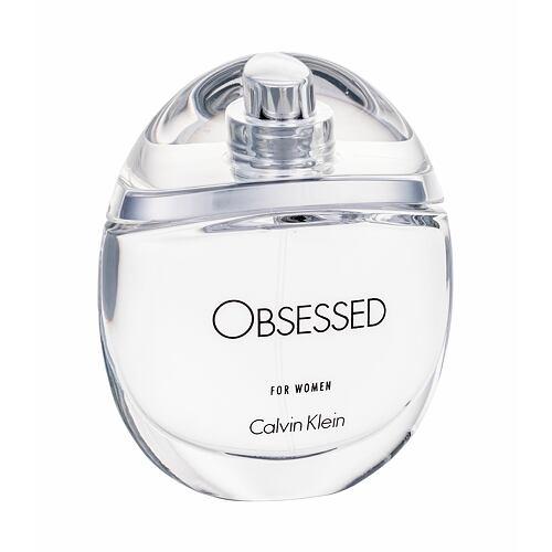 Calvin Klein Obsessed For Women EDP 100 ml pro ženy