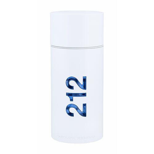 Carolina Herrera 212 Men Aqua EDT 100 ml pro muže