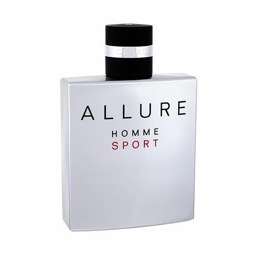 Chanel Allure Homme Sport EDT 300 ml pro muže