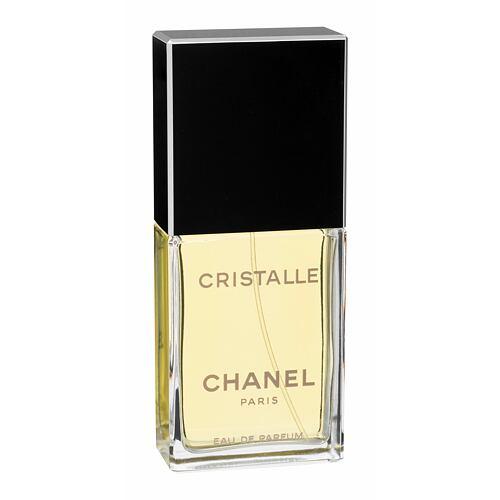 Chanel Cristalle EDP 100 ml pro ženy