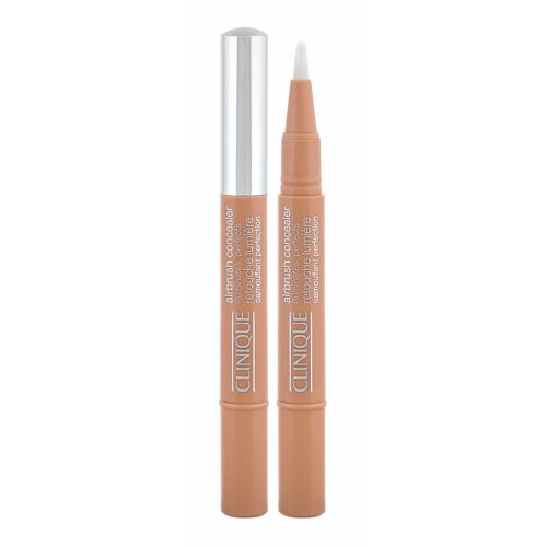 Korektor Clinique Airbrush Illuminates 1,5 ml 02 Medium