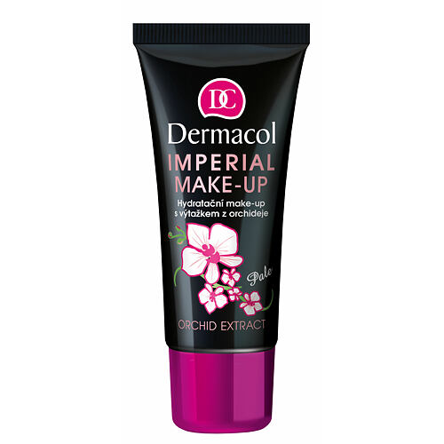 Dermacol Imperial makeup 30 ml pro ženy