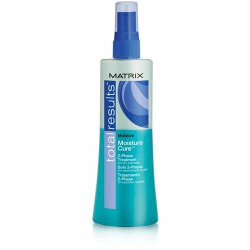 Matrix Total Results Moisture Me Rich Moisture Cure olej a sérum na vlasy 150 ml pro ženy
