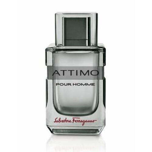 Salvatore Ferragamo Attimo Pour Homme EDT 100 ml Tester pro muže