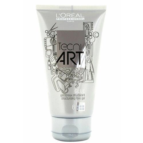 L´Oréal Professionnel Tecni.Art Glue gel na vlasy 150 ml pro ženy