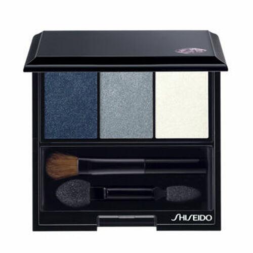 Shiseido Luminizing Satin Eye Color Trio oční stín 3 g pro ženy