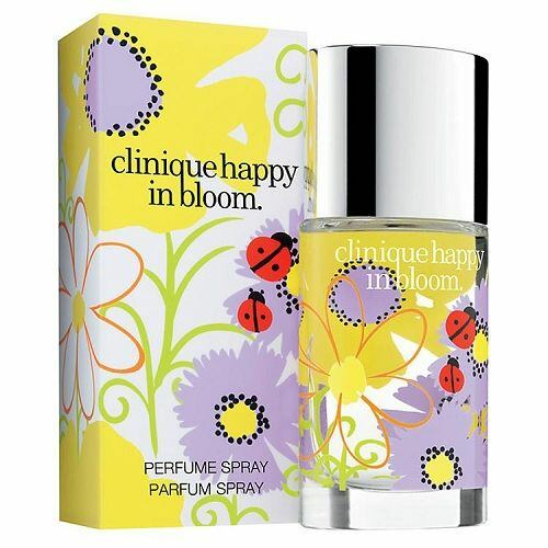 Clinique Happy in Bloom 2013 EDP 30 ml pro ženy