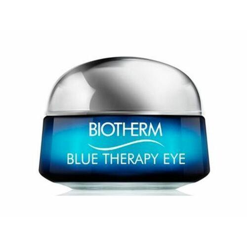 Biotherm Blue Therapy Eye oční krém 15 ml pro ženy