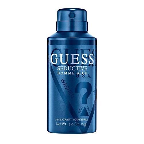 GUESS Seductive Homme Blue deodorant 150 ml pro muže