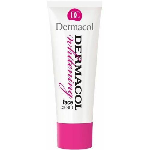 Dermacol Whitening denní pleťový krém 50 ml pro ženy