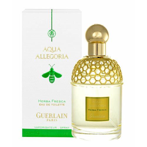 Guerlain Aqua Allegoria Herba Fresca EDT 125 ml Unisex
